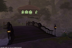 All Saints' Wake - Gridania